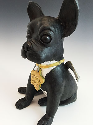 French Bull Dog Pet Commission