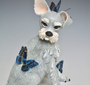 Florida CraftArt 'Woof, Meow, Chirp and Slither' Exhibition